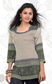 80 best online printed kurtis images on pinterest tunics party