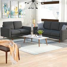 100 Living Room Table Modern Macsen 2 Piece Set