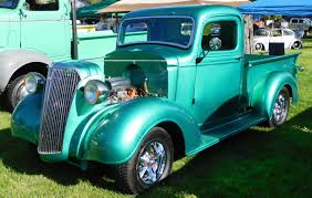 Pin By Reed T On 1930's Chevy Trucks | Pinterest