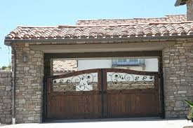 Driveway Gates Electric And Automatic In San Diego
