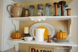deco etagere cuisine déco etagere deco cuisine automne 26 idées pour la décoration