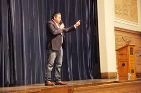 canadian speakers bureau michael etherington international indigenous speakers bureau