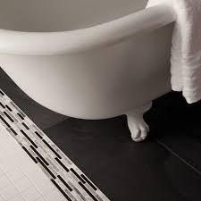 American Olean Chloe Mosaic Tile by 68 Best Tile And Vinyl Images On Pinterest Flooring Ideas