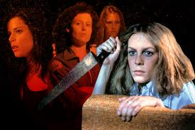 Laurie Strode Halloween 2018 by Final Friday Jamie Lee Curtis Made Laurie Strode The Best
