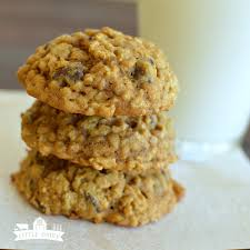 Bisquick Pumpkin Chocolate Chip Muffins pumpkin oatmeal chocolate chip cookies little dairy on the prairie