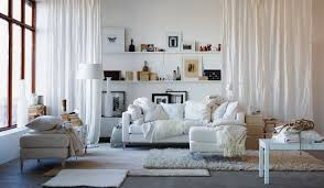 Ikea Living Room Ideas 2017 by 20 Advices From Ikea On How To Decorate Small Living Rooms