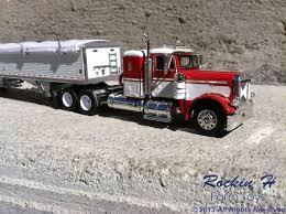100 Toy Farm Trucks Custom Grain Rockin H S