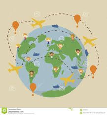 Travel World Map 10 Maps Update 800552 Of The