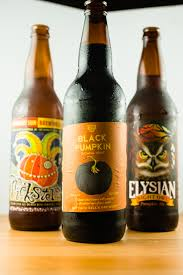 Elysian Night Owl Pumpkin Ale by It U0027s The Time Of Year For Pumpkin Beer San Francisco Chef Food