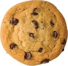 Panel cookie choc cookie