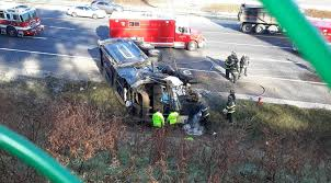 Police Probe Factors That Led To Fatal I-93 Crash | New Hampshire ... Worst Job In Nascar Driving Team Hauler Sporting News Class A Delivery Driver Home Daily San Antonio Tx Jobs 411 Vermont Cdl Local Truck Vt Eversource Pledges Local Jobs New Hampshire Employment Otr Pro Trucker Cdl Resume Flawless Otr Unique Tow Woman Charged With Drunken Cbs Boston Truck Driver Students B Pre Trip Inspection Youtube Join Our Team Graham Trucking Inc Ups Driver From Woodbridge Has 45 Years 4 Million Miles On In Lily Transportation