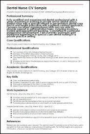 Nurse Resume Format Sample For Gnm Pdf