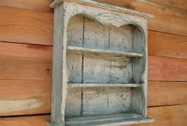 Full Size Of Shelfstunning Distressed Wood Wall Shelf Handmade Mount Rustic Coat