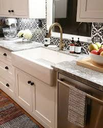 Delta Trinsic Kitchen Faucet Champagne Bronze by Category Laundry Room Design Home Bunch Interior Design Ideas