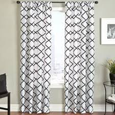 Jcp White Curtain Rods by Interiors Wonderful Jcpenney Custom Drapes Jcpenney Drapes