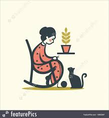 Illustration Of Knitting Woman With Cat Vintage Crewel Embroidery Pattern Wooden Rocking Chair Knitting Burwood Wall Art Of With Bowl Yarn Rocking Chair Yoko No Wdka Online Shop With Plaid And For Near Grandma Sitting Stock Photo Edit Now Pregnant Woman Stock Photo Image Attractive Green 45109220 Auguste Edouart French 17891861 Silhouette Of A Woman Seated In Menu Ambientedirect Royal Doulton Twilight Hn2256 Old Knitting Ingenious Hats While Reading Fubiz Media Smiling Woman On Balcony Menus Serves Not Only Knitters But Also Bookworms
