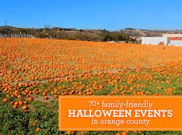 Best Pumpkin Patch In San Bernardino County by 70 Orange County Halloween Events For Kids 2017 Popsicle Blog