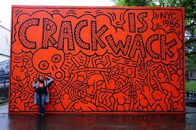 Most Famous Mural Artists by 10 Works By Keith Haring You Should Know