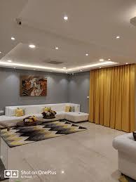 villa interior design in hyderabad with beautiful custom