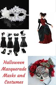 Halloween Half Mask Ideas by Halloween Masquerade Masks And Costumes Hip Who Rae