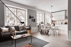 64 Stunningly Scandinavian Interior Designs - Freshome.com Swedish Home Design Gorgeous Scdinavian Interior Ways To Incporate Designs Into Your Inspiration Grey And Yellow As Seen In Duplex Penthouse With Aesthetics Industrial Elements Living Room With Double Doors To The Bedroom Can I Live Here Examples Of Blog Design Ideas Modern Concept Suitable For Young Family Nordic New In Fresh Beautiful Homesjpg 77 Of Nyde 64 Stunningly Freshecom Best Homes Interiors