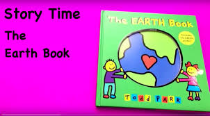 Spookley The Square Pumpkin Book Read Aloud by Story Time The Earth Book Youtube