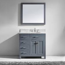 Foremost Naples Bathroom Vanity by Abbey 30 Inch Vanity Carrara White 30 Inch Vanity Carrara And