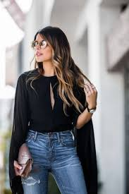 How To Style A Statement Top