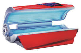 Uvb Tanning Beds by Tanning Aruba Sun And Spa