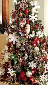 7 Beautifully Festive Christmas Tree Themes Celebrating Decorating