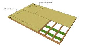 Gambrel Shed Plans 16x20 by Melsandy