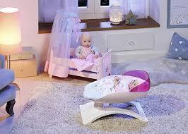 baby annabell sweet dreams pyjama zapf creation 702826 baby