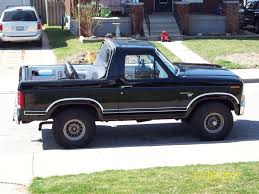 100 1981 Ford Truck My Bronco Bronco Pinterest Bronco And Trucks