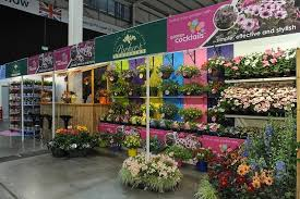Parkers Nurseries At The HTA National Plant Show