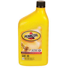 Rain Oil Lamp Cleaning by Pennzoil Hd 30 Motor Oil Motor Oil Ace Hardware