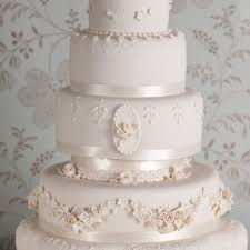 1950s Wedding Cakes Old Fashioned Cake Recipe Simple Vintage Rustic Style
