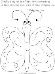 Free Printable Back To School Coloring Pages For Preschoolers Bible Verse Page Print
