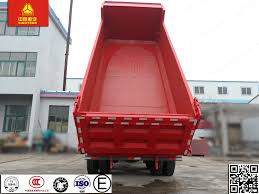 China Heavy Tipper Forward Dump Truck For Sri Lanka Photos ...