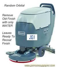 Automatic Floor Scrubber Detergent by Johnson Supply Inc Nilfisk Advance 56390052 Adfinity X20r Rev