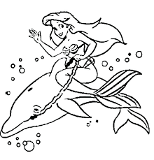 Coloring Pages Dolphins Printable Best Of For Your Seasonal Colouring With Kids Pictures Download Free