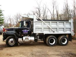 World Of Mack Dump Trucks ( Tippers ) - Autos (2) - Nigeria