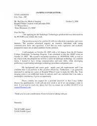 Ultrasound Resume Exles by Quality Manager Cover Letter Sle Cover Letter For Computer