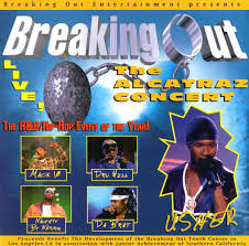Dru Hill Sleeping In My Bed Remix by Various Breaking Out The Alcatraz Concert Cd At Discogs