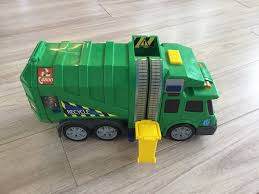 Electronic Toy Recycling/Garbage Truck | In Hertford, Hertfordshire ... 124 Diecast Alloy Waste Dump Recycling Transport Rubbish Truck 6110 Playmobil Juguetes Puppen Toys Az Trading And Import Friction Garbage Toy Zulily Overview Of Current Dickie Toys Air Pump Action Toy Recycling Truck Ww4056 Mini Wonderworldtoy Natural Toys For Teamsterz Large 14 Bin Lorry Light Sound Recycle Stock Photo Image Of Studio White 415012 Tonka Motorized Young Explorers Creative Best Choice Products Powered Push And Go Driven 41799 Kidstuff Recycling Truck In Caerphilly Gumtree