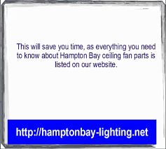 Hampton Bay Ceiling Fan Light Switch Problem by Hampton Bay Ceiling Fan Parts Youtube