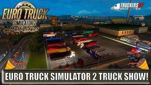 DE TRUCK SHOW!' Euro Truck Simulator 2 Multiplayer | Euro Truck ... Euro Truck Simulator 2 Multiplayer Funny Moments And Crash Gameplay Youtube New Free Tips For Android Apk Random Coub 01 Ban Euro Truck Simuator Multiplayer Imgur Guide Download 03 To Komarek234 Album On Pack Trailer Mod Ets Broken Traffic Lights 119rotterdameuroport Trafik 120 Update Released Team Vvv Buy Steam Gift Ru Cis Gift Download