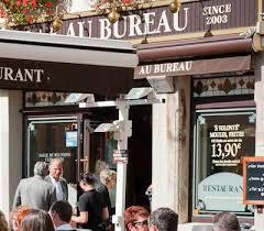 restaurant le bureau epinal stock of au bureau epinal inspirational restaurant au bureau carte