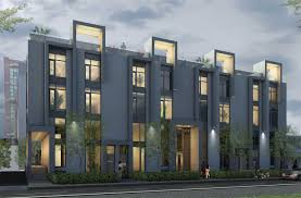 100 Modern Townhouses Townhouse Design Benefits Homes Innovator House