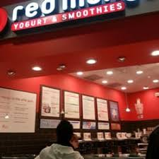 Red Mango Ice Cream & Frozen Yogurt 27 s & 11 Reviews