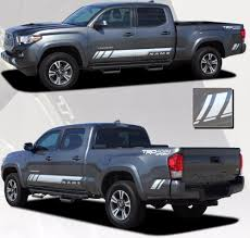 2015 2016 2017 Toyota Tacoma Core Lower Door Rocker Panel Accent ... Vehicle Decalslettering Sign Authority Wheaton Lisle Carol Toyota Fj Cruiser Mountain Decal Vinyl Side Door Graphics 11 Acerboscom Camaro Gallery Category Image Semi Truck Trailer Ellwood City Pa Custom Signs Custom Decals At The Fantastic Prices Lettering And Phoenix Az 092018 Dodge Ram Rocker Strobes Lower Hand Lettering Decal Old Truck Door Artcraft Co Our Signs Of Success 072018 Chevy Silverado Stripes Flex Accelerator Upper Body Line Accent
